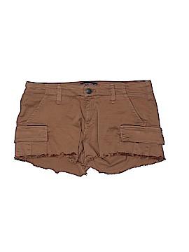Genetic Denim Cargo Shorts 27 Waist