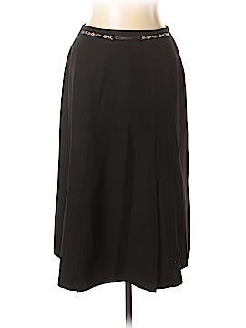 Céline Wool Skirt Size 44 (EU)