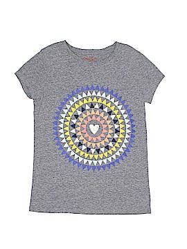 Cat & Jack Short Sleeve T-Shirt Size M (Kids)