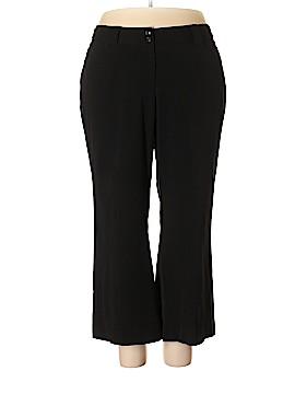 Lane Bryant Casual Pants Size 18 Petite (3) (Plus)
