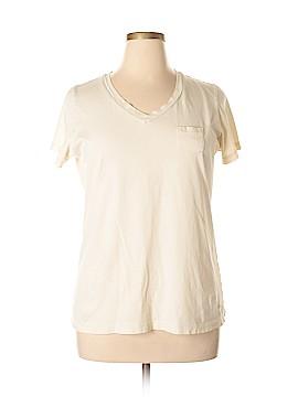 Fair Indigo Short Sleeve T-Shirt Size XL