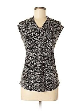 Jones New York Short Sleeve Top Size M