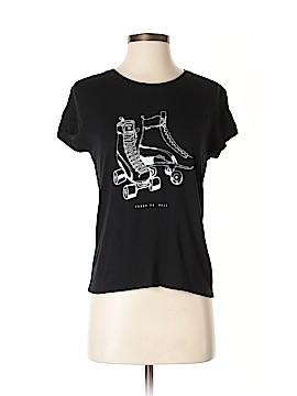 Mango Short Sleeve T-Shirt Size XS