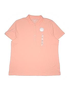 Kim Rogers Short Sleeve Polo Size XXL