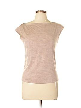 Giorgio Armani Sleeveless Silk Top Size 12