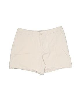 Bass Khaki Shorts Size 8