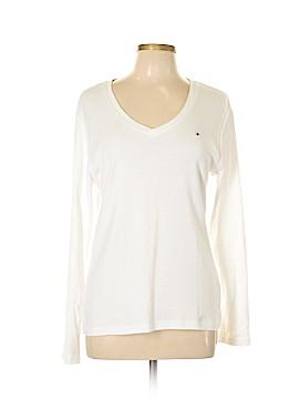 Tommy Hilfiger Long Sleeve T-Shirt Size XL