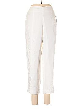 Peter Nygard Linen Pants Size 10