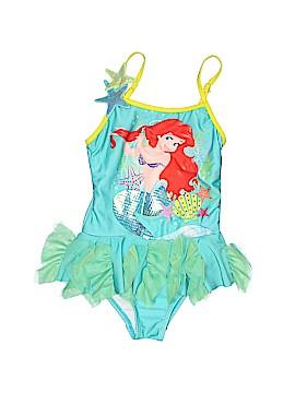 Disney One Piece Swimsuit Size 5