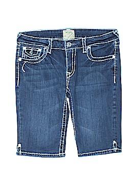 L.A. Idol Denim Shorts Size 11