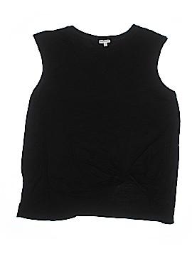 Zenana Outfitters Sleeveless Top Size 2X (Plus)