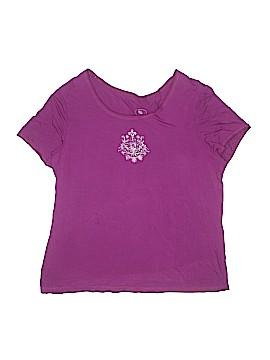 Green Tea Short Sleeve T-Shirt Size XXL