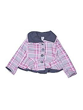Mack & Co Fleece Jacket Size 3T