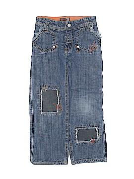 Deux Par Deux Jeans Size 5
