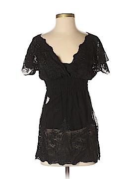 Vertigo Paris Short Sleeve Top Size XS