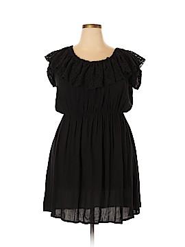 Kaktus Casual Dress Size XXL