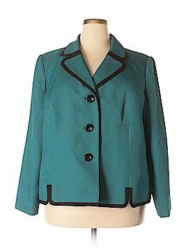 Le Suit Blazer Size 22 (Plus)