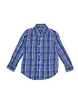 Johnnie-O Long Sleeve Button-Down Shirt Size 6