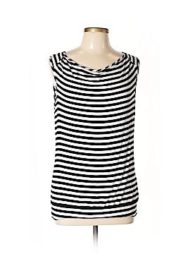 Cable & Gauge Sleeveless T-Shirt Size XL