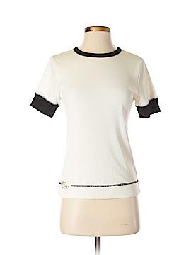 Lauren Jeans Co. Short Sleeve Top Size S