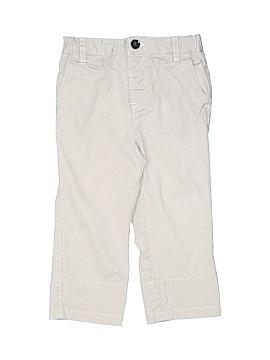 Burberry Khakis Size 18 mo