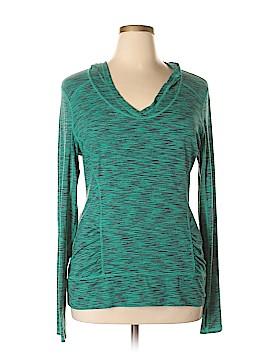 KIRKLAND Signature Pullover Hoodie Size XL