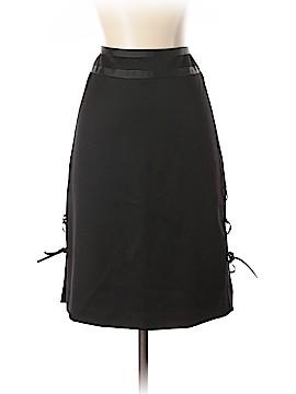 Shin Choi Wool Skirt Size 4