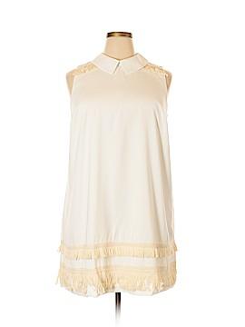 Myrtlewood Casual Dress Size 1X (Plus)