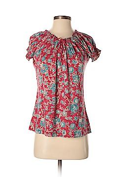 Lauren Jeans Co. Short Sleeve Top Size M (Petite)