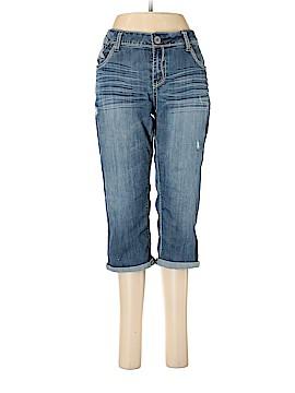 Hydraulic Jeans Size 15/16