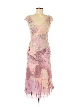Emanuel Ungaro Cocktail Dress Size 4