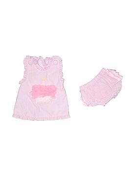 Mud Pie Dress Size 9-12 mo