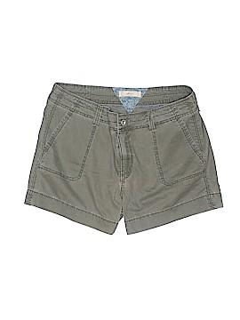 Levi's Khaki Shorts Size 12