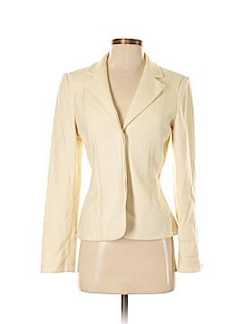 Kenneth Cole New York Wool Blazer Size 4