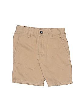U.S. Polo Assn. Khaki Shorts Size 2T