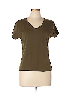 Hillard & Hanson Short Sleeve T-Shirt Size L