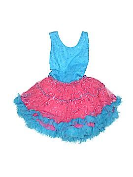 Popatu Special Occasion Dress Size M (Youth)