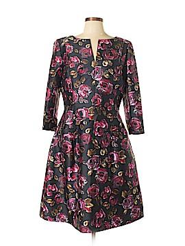 Oscar De La Renta Casual Dress Size 14