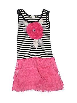 Little Miss Dress Size 6X