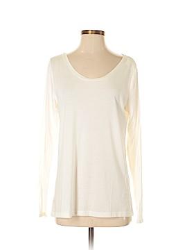 Ann Taylor LOFT Long Sleeve T-Shirt Size L