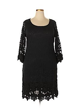 Alfani Cocktail Dress Size 2X (Plus)