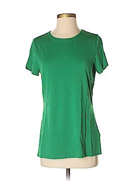 Lands' End Short Sleeve T-Shirt Size S