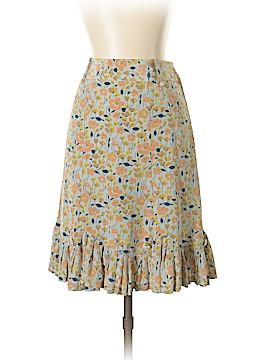 Marc Jacobs Silk Skirt Size 4
