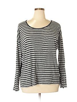 Kensie Long Sleeve T-Shirt Size XL