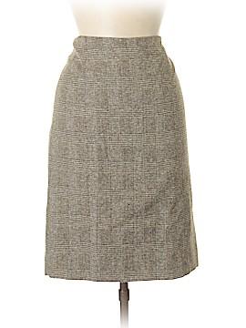 Les Copains Wool Skirt Size 42 (IT)