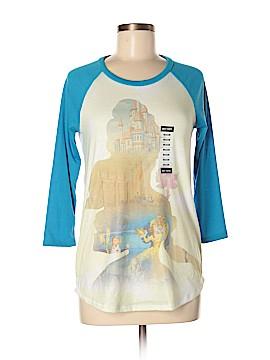Disney 3/4 Sleeve T-Shirt Size M