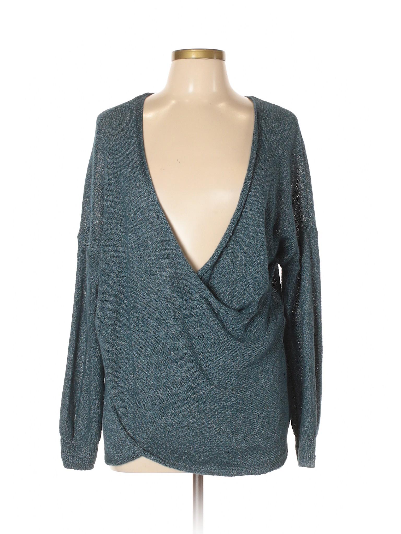 Boutique Sweater Pullover Boutique Kimchi Blue Kimchi r0wzrXq