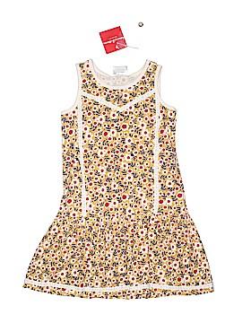 Hannah Montana Dress Size 120 (CM)