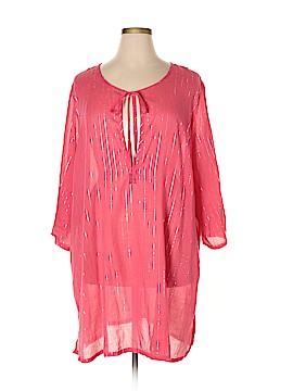 Avenue 3/4 Sleeve Blouse Size 26 - 28 Plus (Plus)