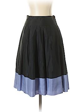 Express Design Studio Silk Skirt Size 0